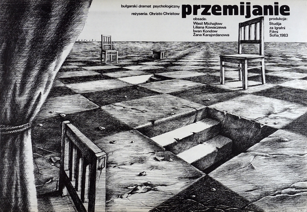 Przemijanie, Question of Time, Oblucki Janusz
