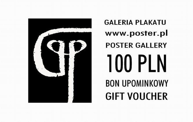 Bon upominkowy, Gif Voucher,